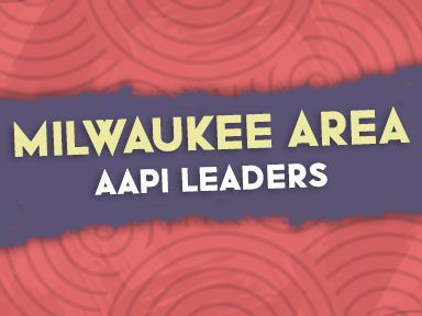 Virtual Panel Discussion with Milwaukee AAPI Leaders
