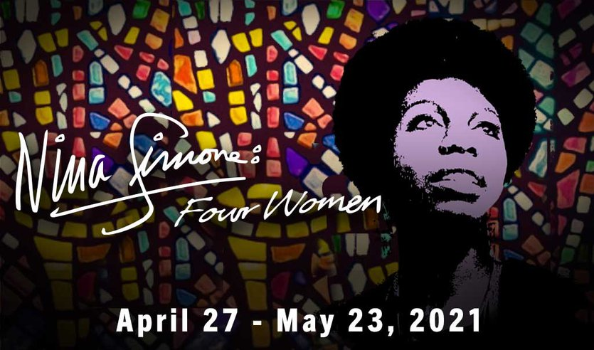 <em>Nina Simone: Four Women</em>