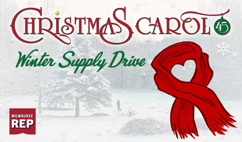 Winter Supply Drive