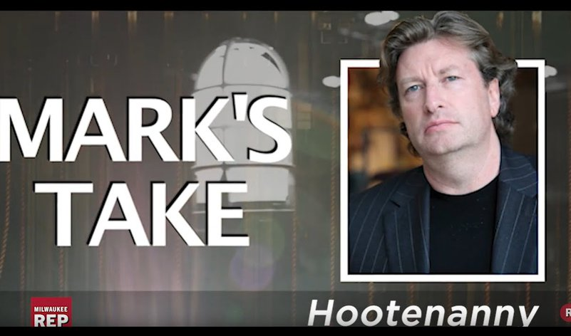 Mark's Take | Hootenanny: The Musicale