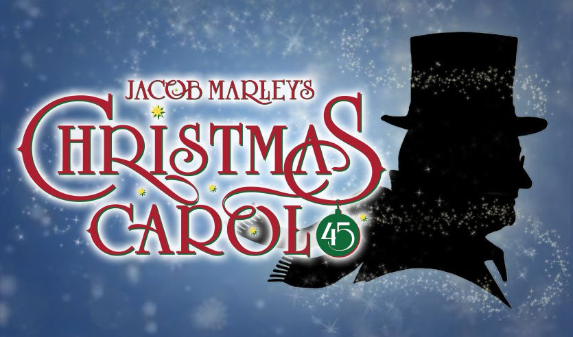 Milwaukee Rep Christmas Carol 2020 Jacob Marley's Christmas Carol | Milwaukee Rep