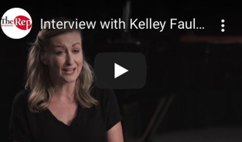 Interview with Kelly Faulkner