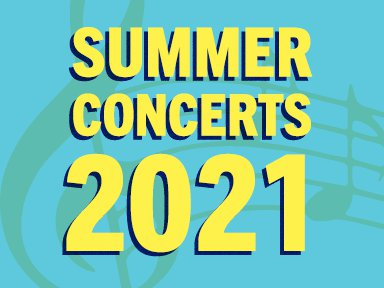 Outdoor Summer Concerts with Rep Favorite Artists