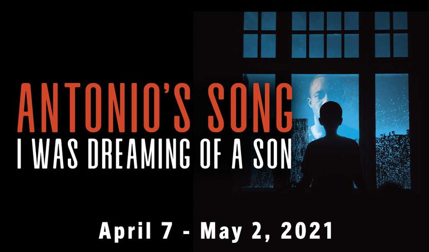 <em>Antonio's Song/I Was Dreaming Of A Son</em>