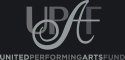 United Performing Arts Fund logo